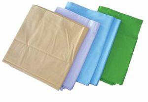 100% Cotton Grey Fabric