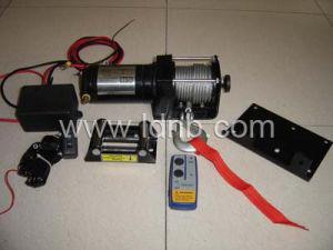 ATV Winch (LD3000-AI) pictures & photos