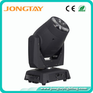 75W LED Beam Moving Head
