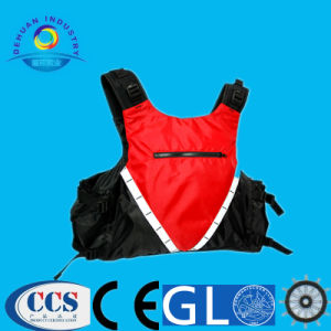 CE Approved Leisure Foam Lifejacket pictures & photos