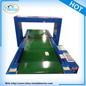Conveyor Belt Garment Cloting Textile Metal Needle Detector pictures & photos