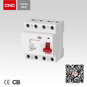Hot Product Residual Current Circuit Breaker (YCB7RL-40A) pictures & photos