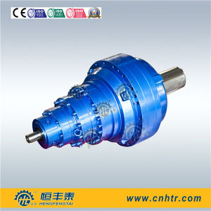P Series Planetary Speed Reducer Reduction Gear