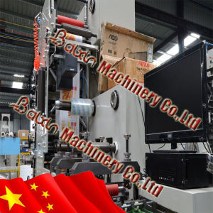 Video Inspect Label Flexographic Printing Machine (computer) pictures & photos