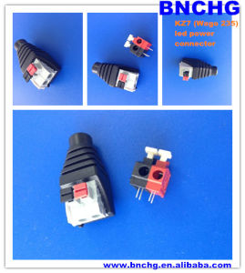 Replace Wago 235 Screwless Terminal Connector for LED Power 5.0mm Pitch 2pin Ved/CE/S Approved
