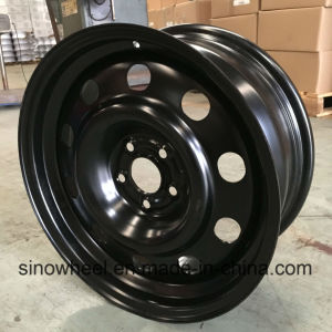 17X7.5 Steel Wheel Rim for Ford pictures & photos