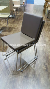 Kfc Restaurant Upholstered Dining Chair (FOH-RCS6) pictures & photos