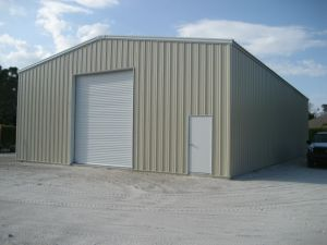 Steel Structure Color Steel Sheet Warehouse (KXD-SSW1496) pictures & photos