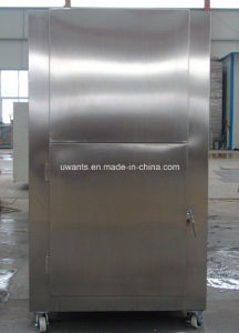 Stainless Steel Vacuum Cooler for Vegetable and Fruit pictures & photos