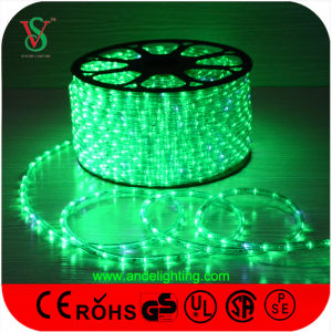 2 Wires LED Rope Light Christmas Decoration Light pictures & photos