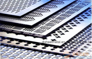 Carbon Steel Aluminium Metal Stamping Fabrication pictures & photos