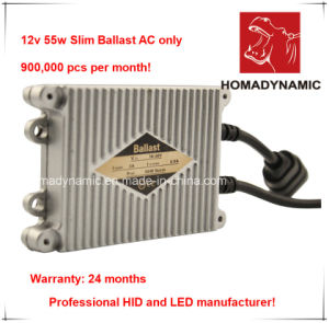12V/24V HID Slim Ballast Homa 1071 HID Xenon Ballast Best Seller in 2015 pictures & photos