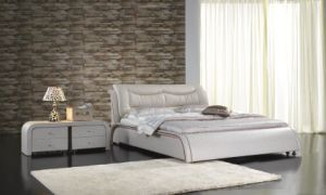 New Design Soft Bed pictures & photos