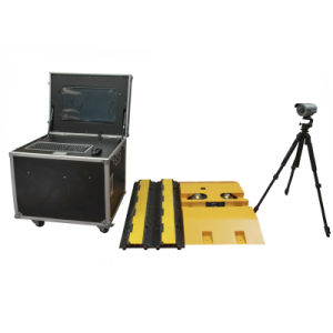 Under Vehicle Inspection System for Embassy, Government Building, Military Base At3000 pictures & photos