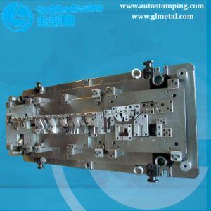 Custom Metal Stamping Tool Supplier