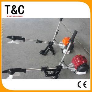 Tc-Om01 2.5HP Gasoline Outboard Motor