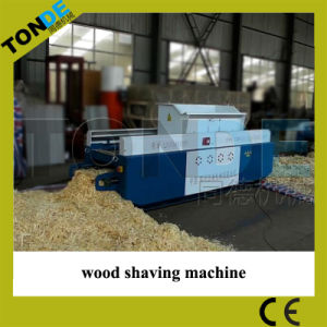 Wood Shaving Machine for Sale 400-3000kg/H pictures & photos