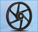 Wheel Rim (ZLM023RG)