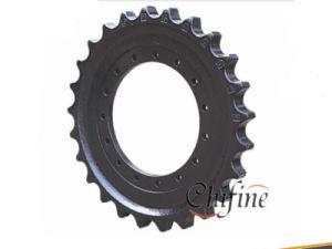 Martin Standard Steel Hub Chain Sprocket Wheel pictures & photos