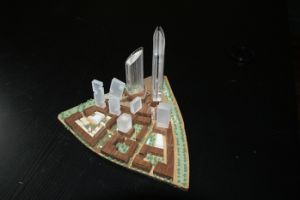 Architectural Planning Model Builder (JW-398) pictures & photos