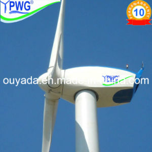 50kw Wind Turbine pictures & photos