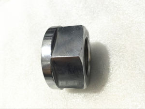 87k-2.0 Intensifier Spare Parts Tie Rod Nut for Waterjet Cutting Machine pictures & photos