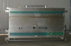 Century 100 Bowling Lane Conditioning Machine pictures & photos