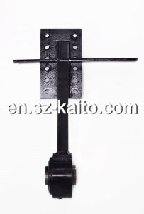 Good Price Auger Hanger, Auger Shaft, Screw for Auger Vane for Paver pictures & photos