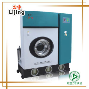 Laundry Dry Cleaning Equipment Dry Cleaning Machine pictures & photos