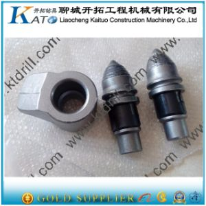 Foundation Drilling Rotary Mining Tools Drill Bit B47k22/70, B47k19/70, BS38W pictures & photos