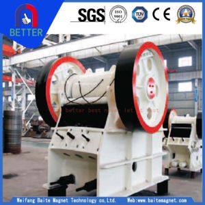 ISO9001 China Cusher Plant Iron Ore/Stone /Rock Crusher/Jaw Crusher for Germany pictures & photos