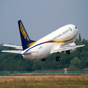Air Freight Forwarder in Shanghai pictures & photos