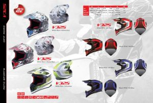 Helmet off Road, China Top Quality, ECE, DOT