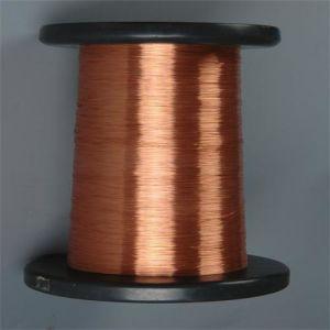 Top Quality Copper Clad Aluminum Magnesium Alloy Wire pictures & photos