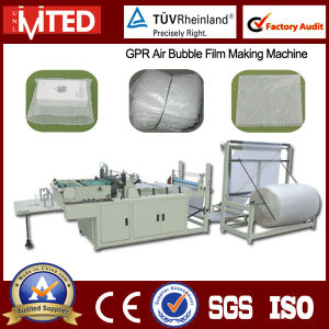 Computer Control Hot-Cutting Bubble Film Bag Making Machine (GPR Series)