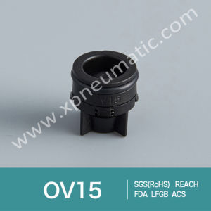 Plastic Non Return High Temperature Check Valve Cartridge Ov15 pictures & photos