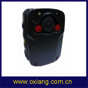 Ambarella 1080P Police Body Worn Police Camera pictures & photos