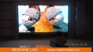 Indoor Outdoor Fixed Install Advertising Rental LED Video Display Screen/Sign/Panle/Wall/Billboard/Module pictures & photos