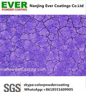 Thermosetting Electrostatic Spray Wrinkletextured Powder Coating pictures & photos