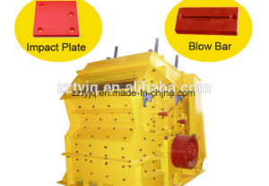 Henan China Popular Impact Concrete Crusher Price in Slovakia pictures & photos