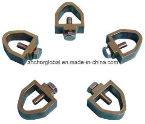 Clamps for Earthling and Lightning Protection pictures & photos