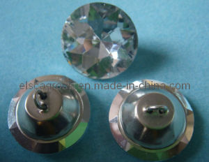 25mm Crystal Buttons for Sofa (EGMT001)