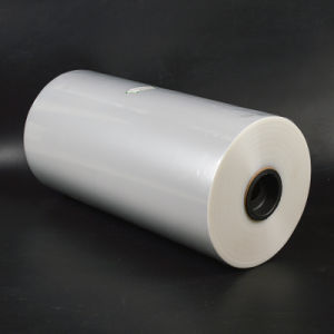 POF Clear Polyolefin Heat Shrink Film China pictures & photos