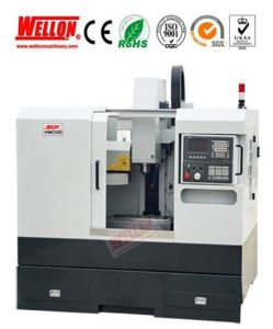 Economical CNC Machining Center (Vertical machining center Vmc500) pictures & photos