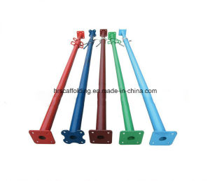 3.6m Scaffolding Shoring Props/Adjustable Steel Props pictures & photos
