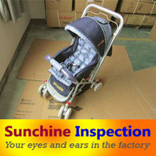 Inspection for Baby Stroller in China pictures & photos