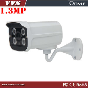 25m IR Distance and 1.3 Mega Pixel 960p HD Network Camera