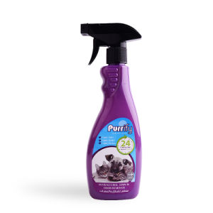 Pet Shampoo Pet Spray Pet Perfume Stain Remover pictures & photos