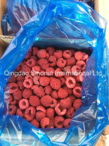 2017 New Crop Frozen Raspberry pictures & photos