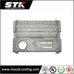 Customized Aluminum Alloy Die Casting for Mechanical Part (STK-ADI0024) pictures & photos